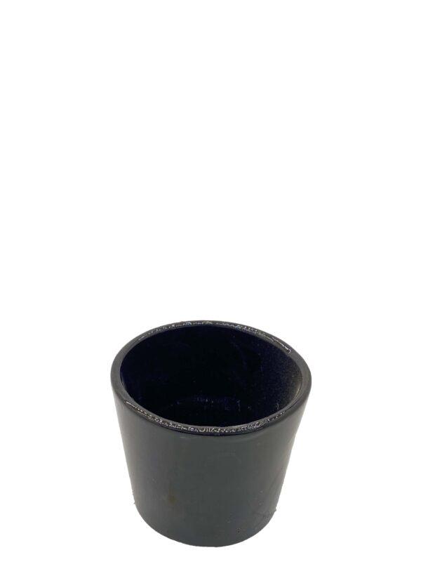 55 siyah proselen